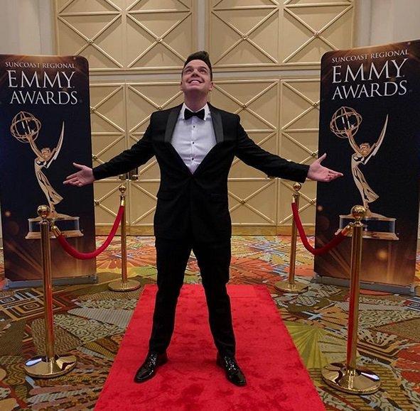 """Marko Musica arrasó en los Emmy Awards 2018 con el documental """"El Poder de un Post"""""""